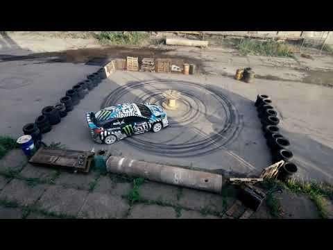 Car drifting   car status video