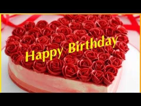Happy birthday status | happy brithday status video