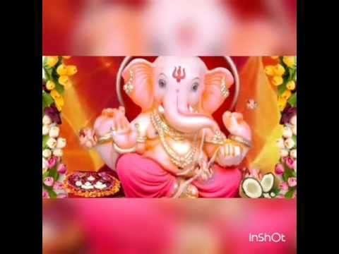 Ganpati special song | ganpati status video