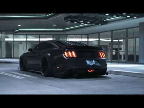 Black car   car status video