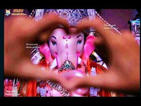 Ganesh Chaturthi Special Status | Ganpati Bappa Morya | vinayagar whatsapp new status video 2018