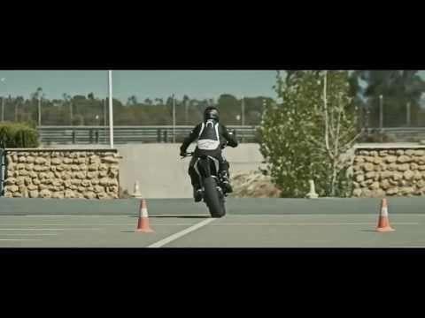 Awsome bikes   car status video
