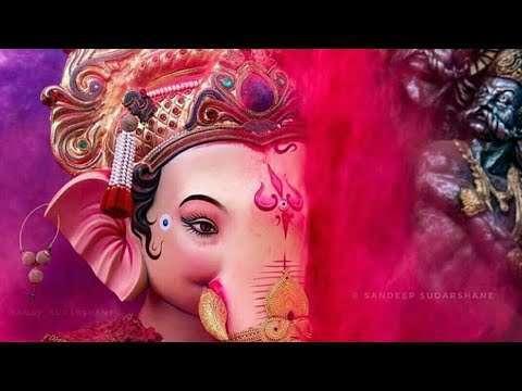 Ganpati Bappa Morya | Happy Ganesh Chaturthi | Powerful Song | WhatsApp Status Special Video