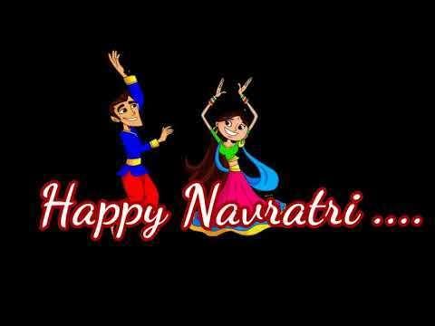 Navratri special | love ratri  | garba status video