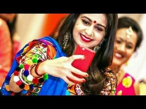 Gujarati garba status | whatsapp status video