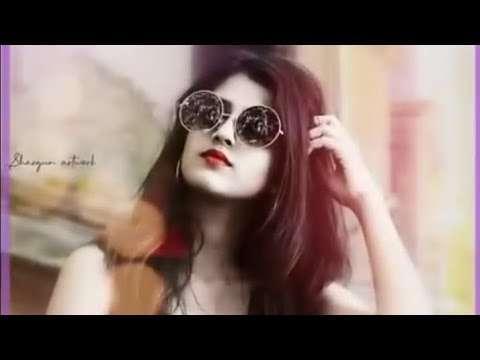 New Gujrati status | gujarati song status video