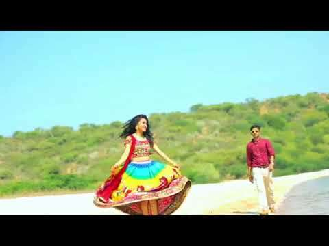 Romantic | gujarati whatsapp status | real love story | heart touch