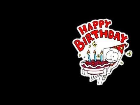 Bar bar din ye aaye | happy birthday | wishes song | status video