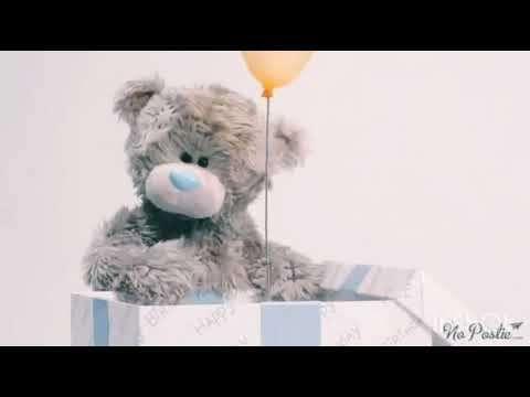 Best birthday wish status video