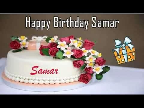 Happy birthday samar | brithday status
