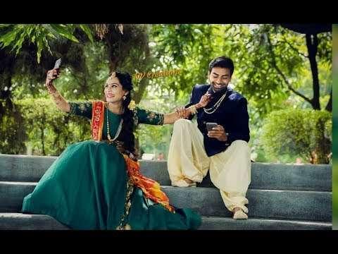 Rang re kasumbal me to | latest gujarati status