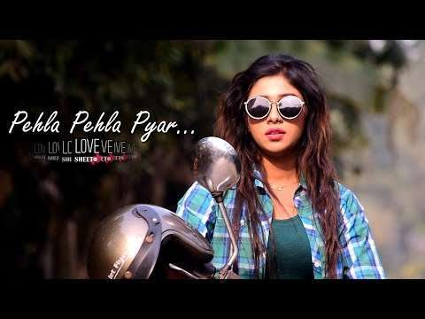 Pehli dafa | romantic Love story | latest hindi love status