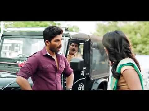 Whatsapp status video | allu arjun | stylish star | dialogue status video