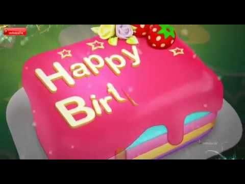 Happy Birthday Video Song | special wish whatsapp status video