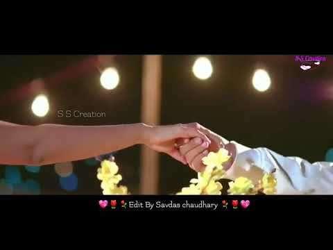 Prem ni deli ae chalyo nathi | gujarati whatsapp status | gujarati love status | dil lovely