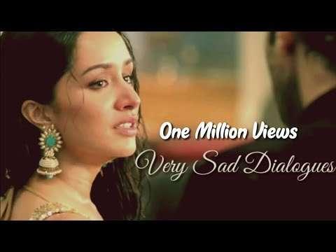 Very sad dialogue whatsapp status | sad love dialogue styale status