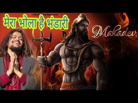 Bhola he bhandari kare nandi ki sawari status | morning status | shive status | bhole status
