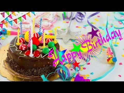 Happy birthday status | baar baar din yeh aaye | birthday song | second whatsapp status Videos