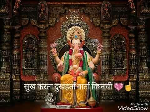 Ganpati bappa whatsapp status | ganesh ji | ganesh special | ganesh mantr status