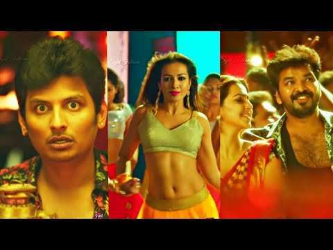 Tamil music status 30 seconds | romantic status | full screen status