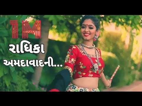 Gujarati garba song | navratri special | whatsapp status video | garba gujarati status