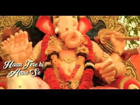 Ganpati bappa maurya | happy ganesh chaturthi | whatsapp status video | marathi status