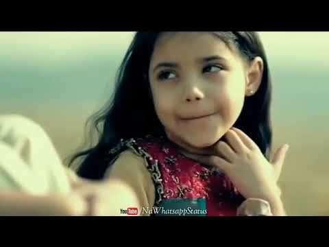 Cute children love dialogue | sweet love status | bolna video staus | new love status baby love