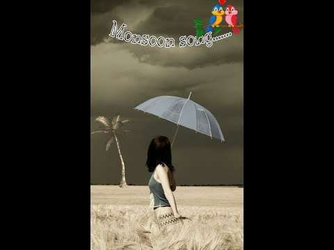 Pyaar bsrsaaye status video | rainy monsoon status | new rain status | amber status
