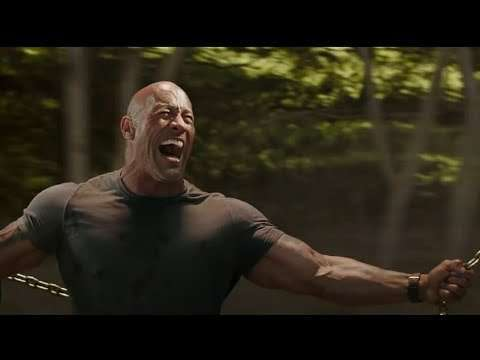 Hobbs and shaw status | hollywood action scene status | fast and furious 9 status
