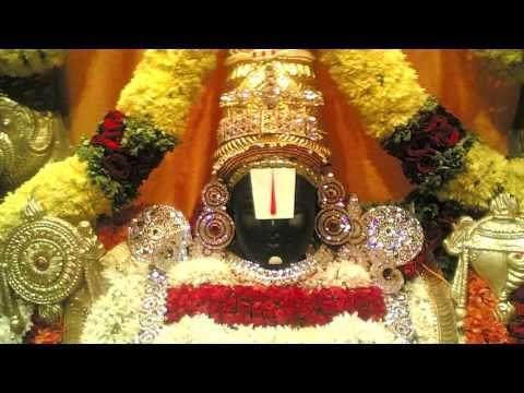 Tirumala Balaji arti Devotional | good morning status | balaji arti status