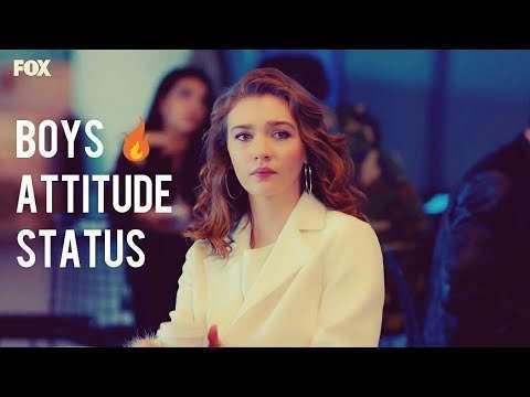 Boys attitude status | boys new whatsapp status | gnglish status