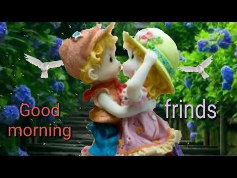 Good morning whatsaap video status |  song the beautiful day | beautiful morning status