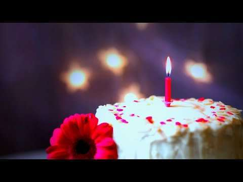 Happy birthday | birthday status video